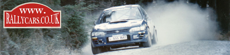 Rallycars.co.uk Logo