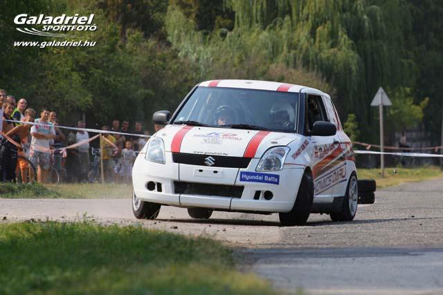 Racing In Car >> Rallycars.co.uk - Detailed Advert