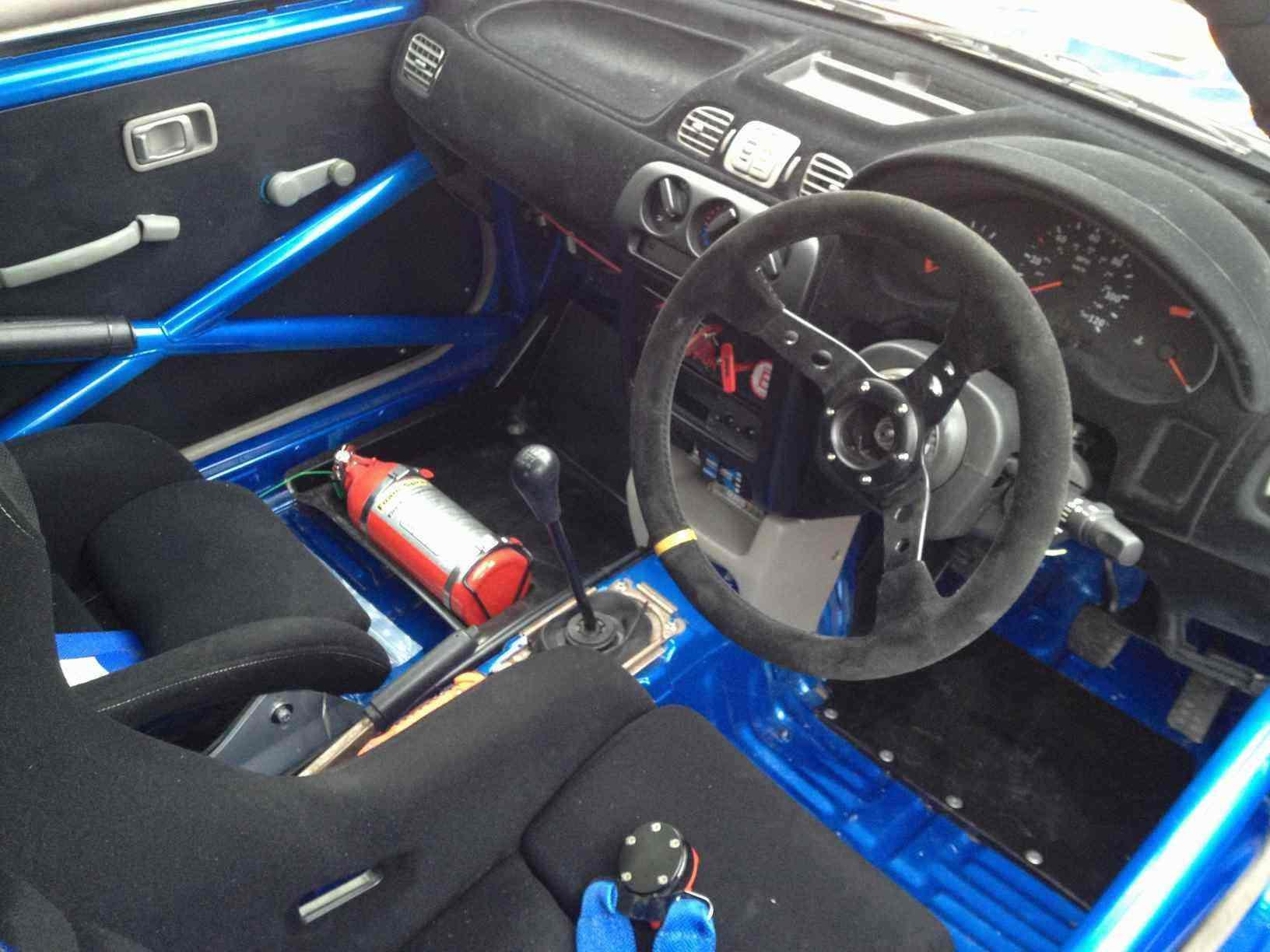 Rallycars.co.uk - Detailed Advert