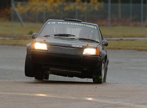 Rallycars.co.uk - Detailed Advert